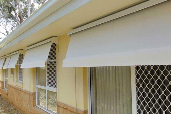 Streamline Window Awnings