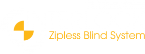 Interlock Zipless Outdoor Blind